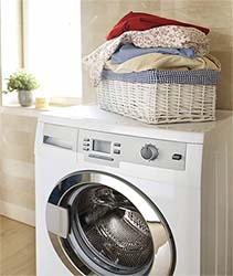 High Efficient Clothes Washer Low Res