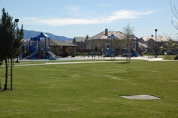 Upcoming playground resurfacing projects by JCSD Parks Department